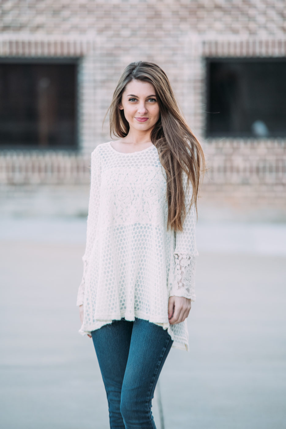 Picture Perfect Sweater