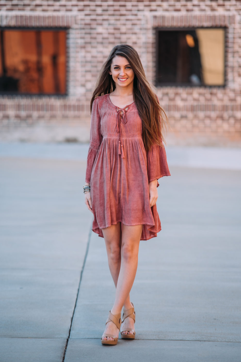 Hipster Chic Dress